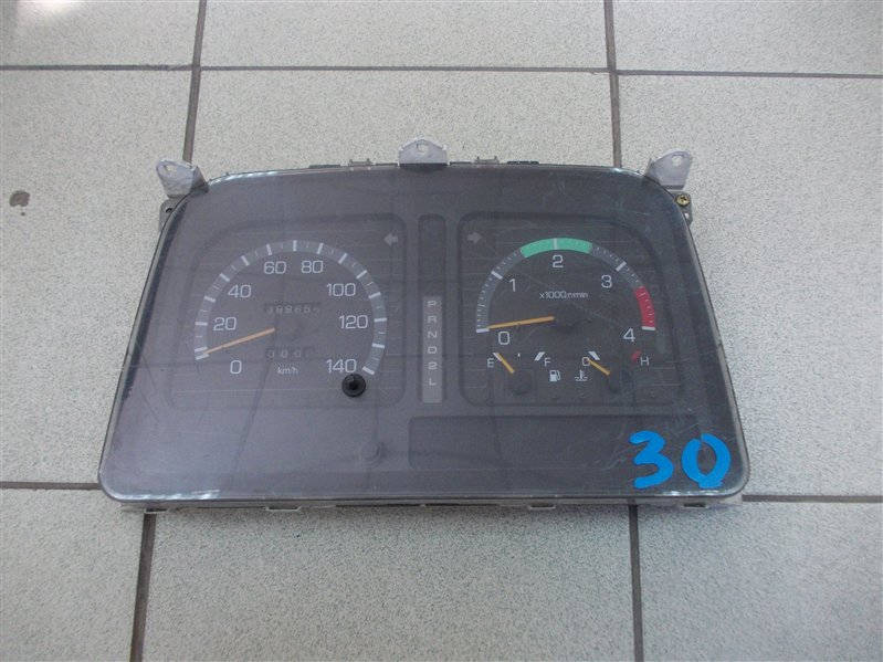 Панель приборов Mitsubishi Canter FE51CB 4D33 2002