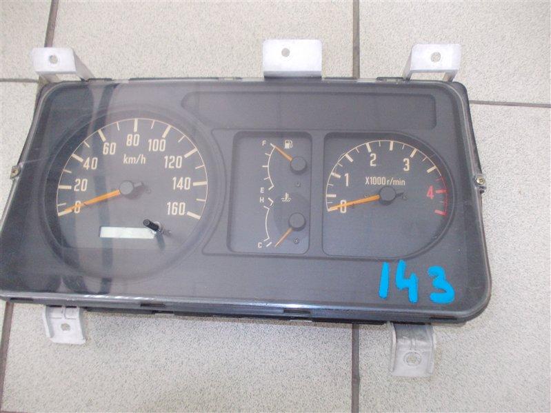 Панель приборов Isuzu Elf NKR71E 4HG1 1998