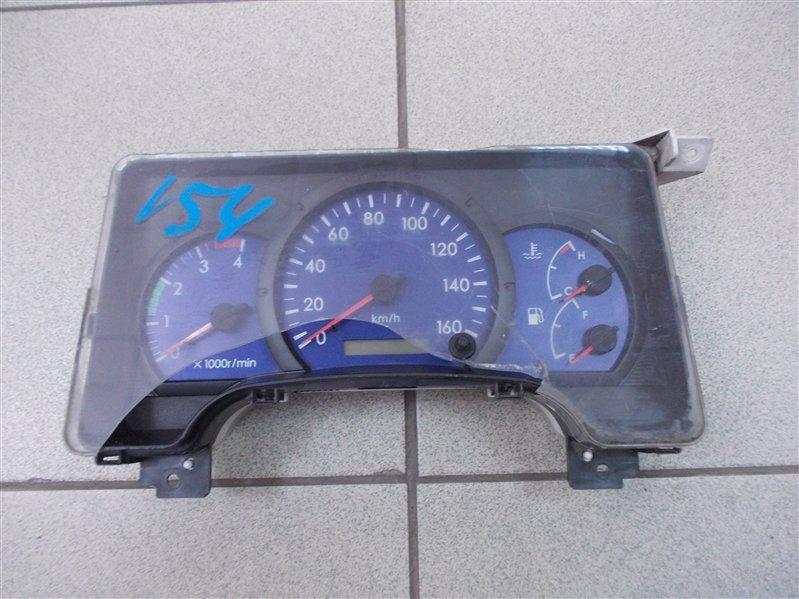 Панель приборов Mitsubishi Canter FE82DE 4M50 2004