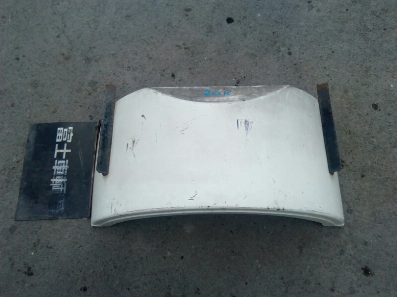 Крыло задние Isuzu Elf NPR71L 4HG1 1998 заднее правое