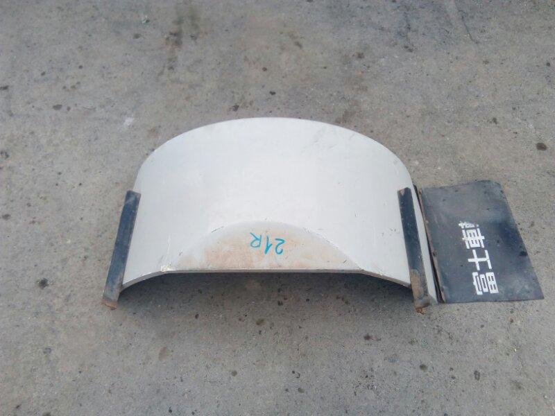 Крыло задние Isuzu Elf NPR66L 4HF1 1995 заднее правое