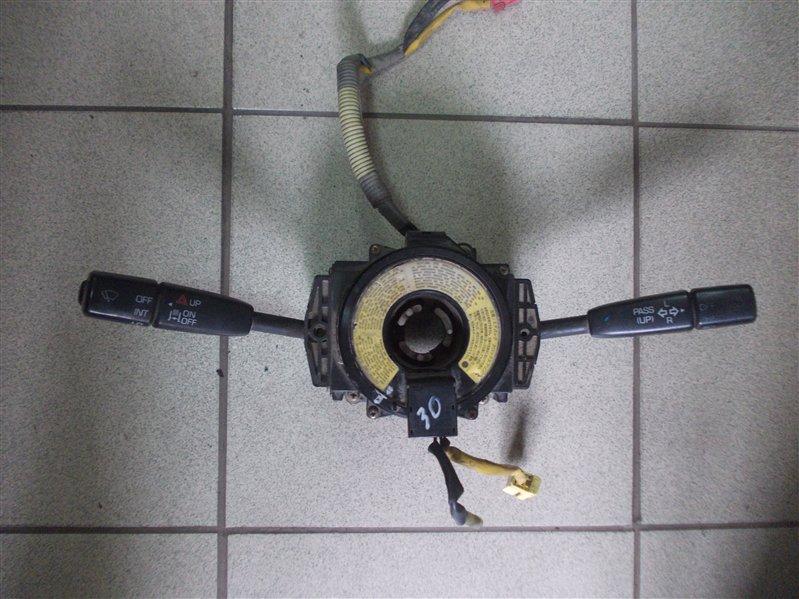 Подрулевой переключатель Mitsubishi Canter FE51CB 4D33 2002