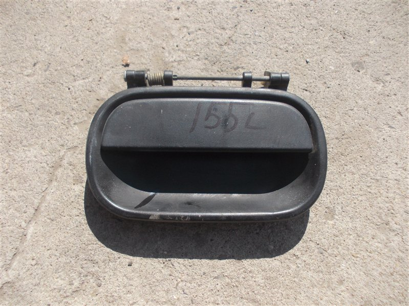 Ручка двери внешняя Isuzu Elf NKR66E 4HF1 1993 левая