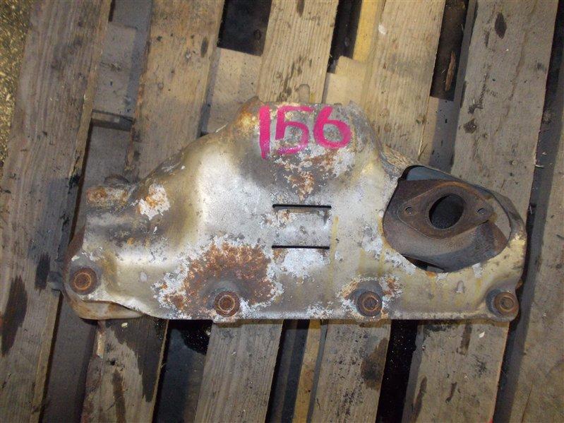 Коллектор выпускной Isuzu Elf NKR66E 4HF1 1999