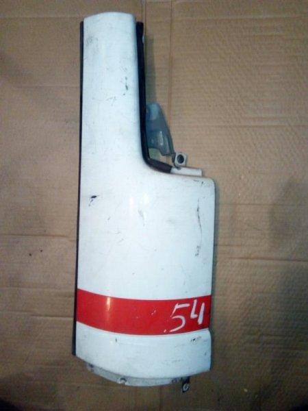 Щека кабины (панель кабины) Nissan Atlas R4F23 QD32 2001 передняя правая