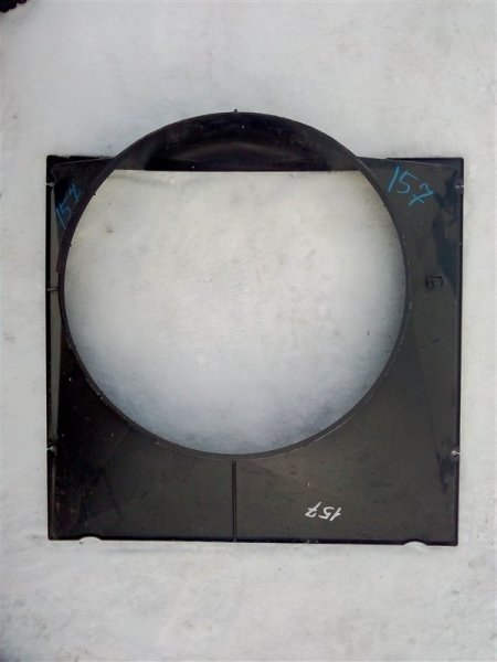 Диффузор Hino Dutro XZU412 15B 2002
