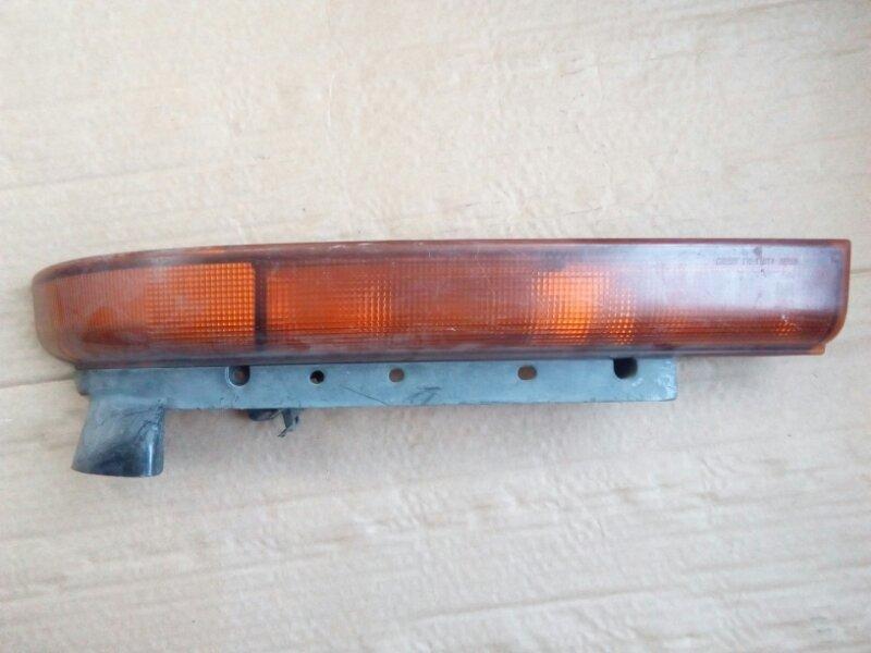 Повторитель поворота Mitsubishi Canter FE53EB 4M51 1999 передний правый