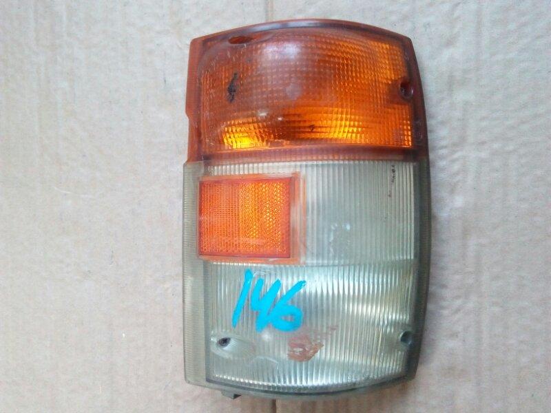 Габарит Isuzu Elf NKR66E 4HF1 1993 передний правый