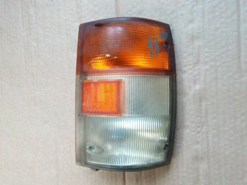 Габарит Isuzu Elf NKR71E 4HG1 2000 передний правый