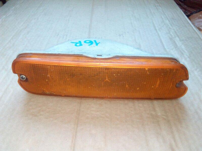Повторитель в бампер Isuzu Forward FRR33K 6HH1 1998 передний правый