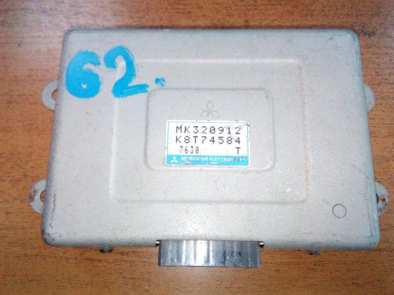 Блок управления двс Mitsubishi Canter FE568B 4D35 1999