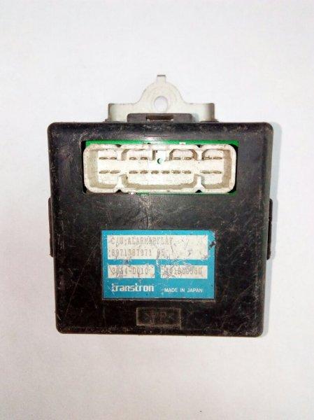 Электронный блок Isuzu Elf NHR / NKR