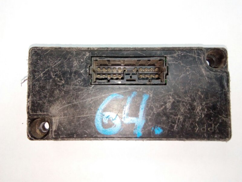 Электронный блок Mitsubishi Canter FD501B 4M40 1998