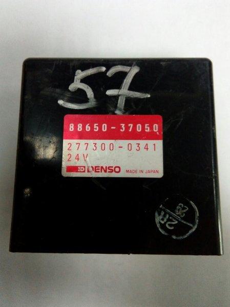 Блок управления кондиционером Toyota Dyna BU102 15B 1996