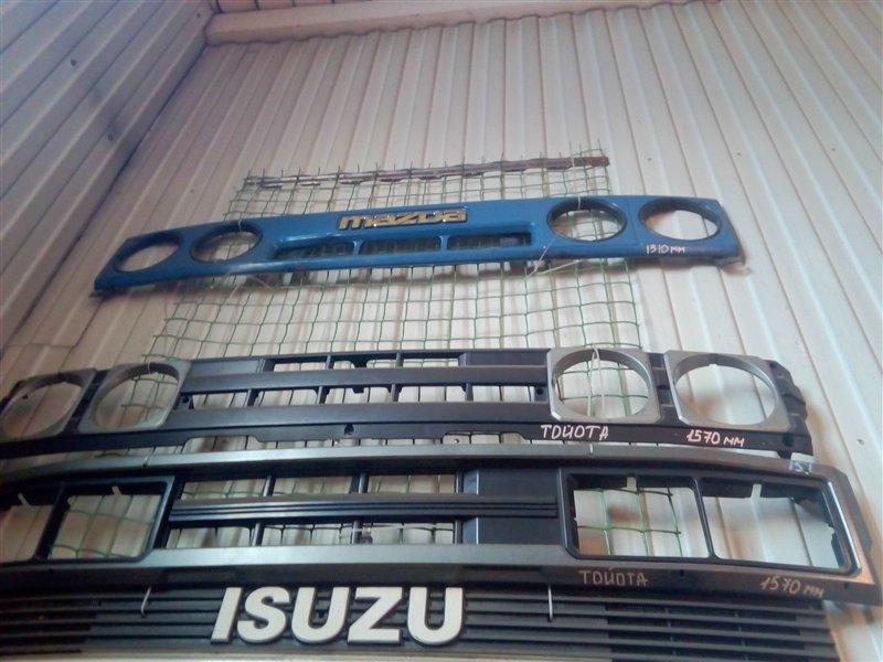 Решетка радиатора Mazda Titan 1988