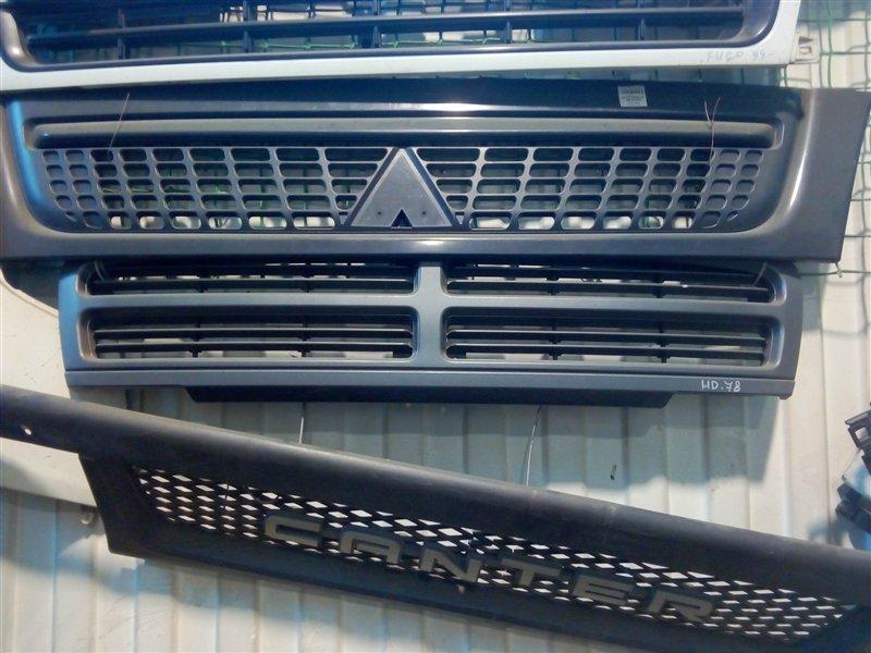 Решетка радиатора Hyundai Hd (65