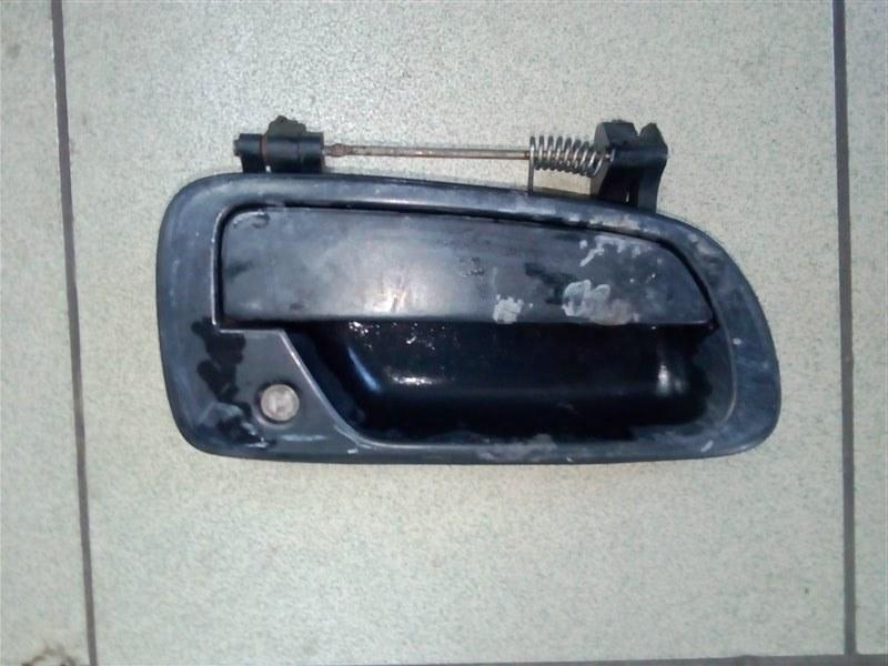 Ручка двери Hino Dutro XZU412 15B 2002 правая