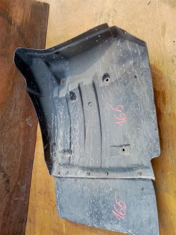 Крыло Hino Dutro XZU414 N04C 2004 переднее правое