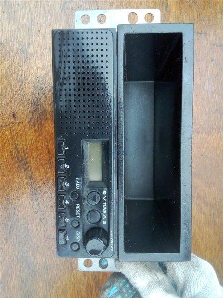 Радиоприемник Isuzu Elf NPR85 4JJ1 2008
