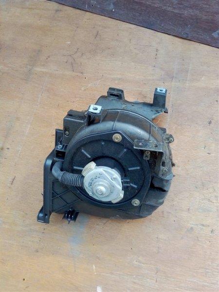 Корпус мотора печки Hino Dutro XZU414 N04C 2004