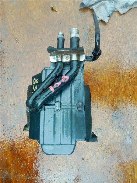 Корпус радиатора кондиционера с радиатором Isuzu Elf NPR81 4HF1 2005 передний