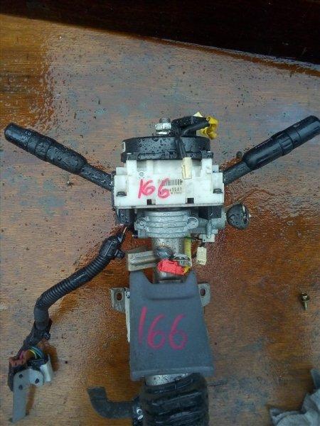 Подрулевой переключатель Mitsubishi Canter FE83DY 4M50 2009