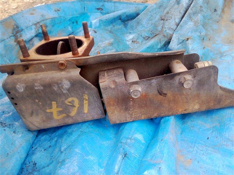 Горный тормоз. ретардер Hino Ranger FD8JKW J08E 2006