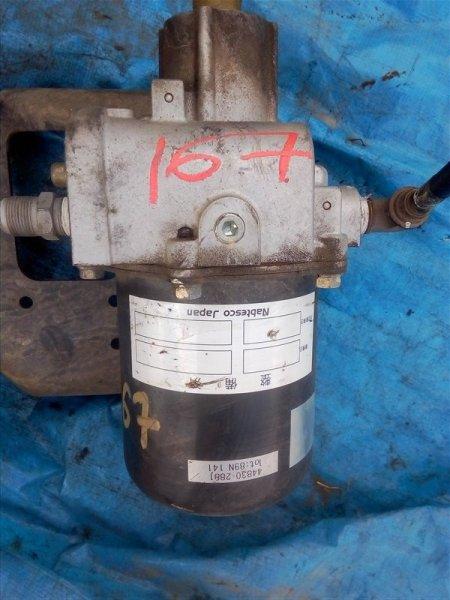 Осушитель тормозной системы (масловлагоотделитель) Hino Ranger FD8JKW J08E 2006