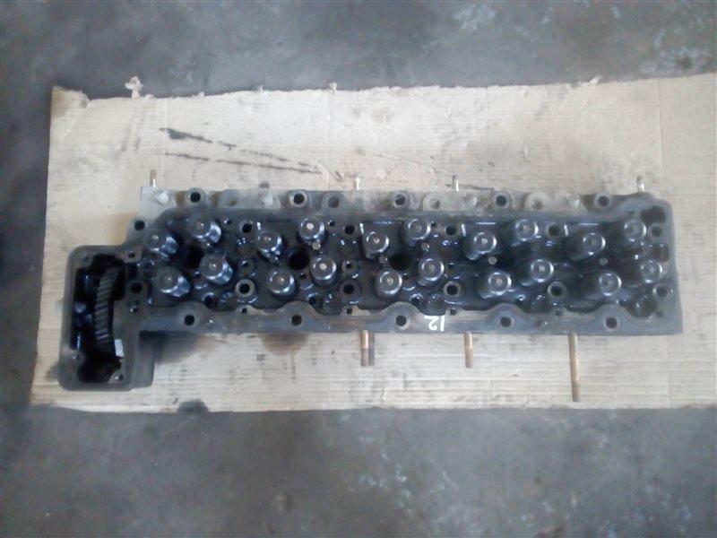 Головка блока цилиндров Hino Ranger FC3JKB J07C 1997