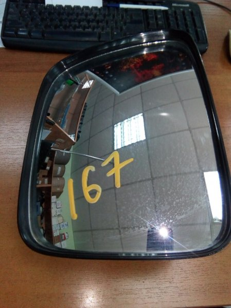 Зеркало Hino Ranger FD8JKW J08E 2006