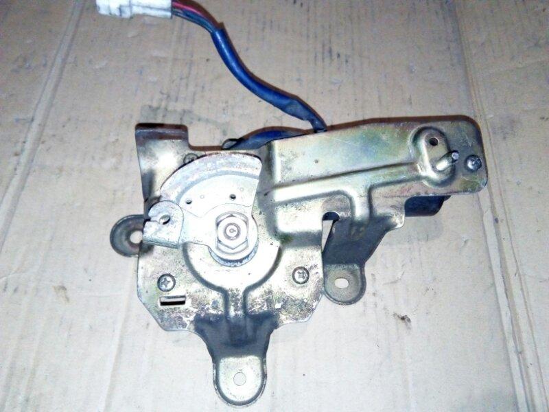 Глушилка двигателя Hino Ranger FC3JKB J07C 1997