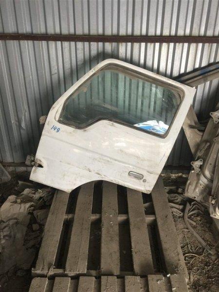 Дверь Mazda Titan WGEAH TF 2000 передняя левая