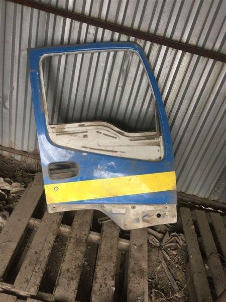 Дверь Isuzu Forward FRR33 6HH1 1998 передняя правая
