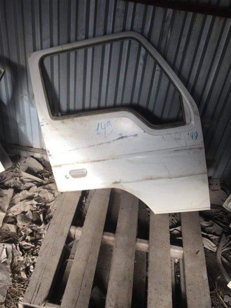 Дверь Mazda Titan WGEAH TF 2000 передняя правая