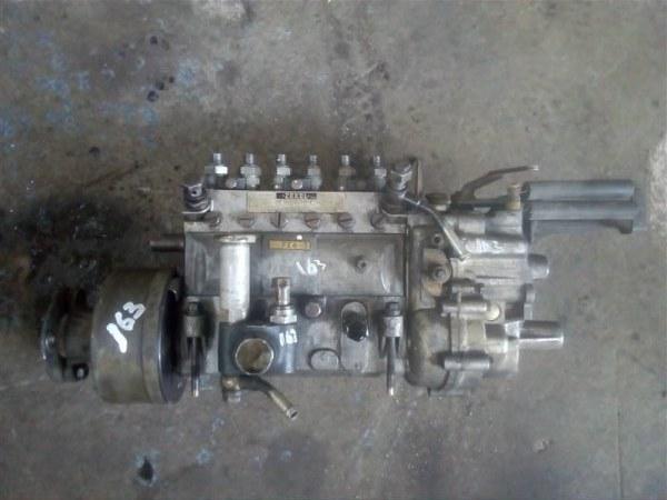 Тнвд Nissan Diesel MK211H FE6 1995