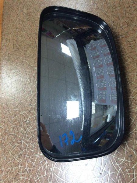 Зеркало Isuzu Forward FRR90 4HK1 2011