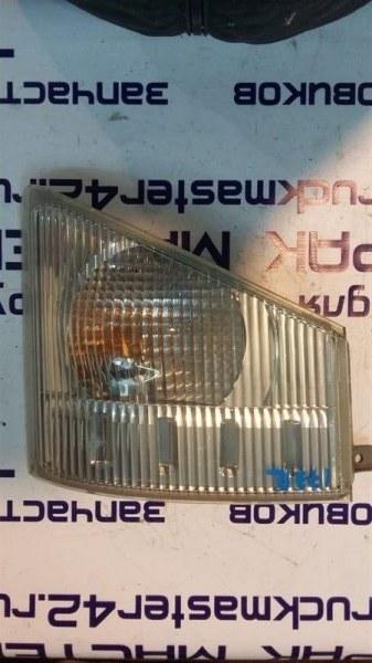 Габарит Isuzu Elf NPR85 4JJ1 2008 передний правый