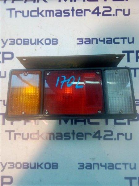 Стоп-сигнал Toyota Dyna XZU411 S05D 2002 задний левый