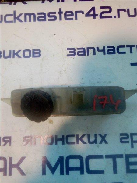 Бачок для тормозной жидкости Nissan Diesel MK35C J05D 2007
