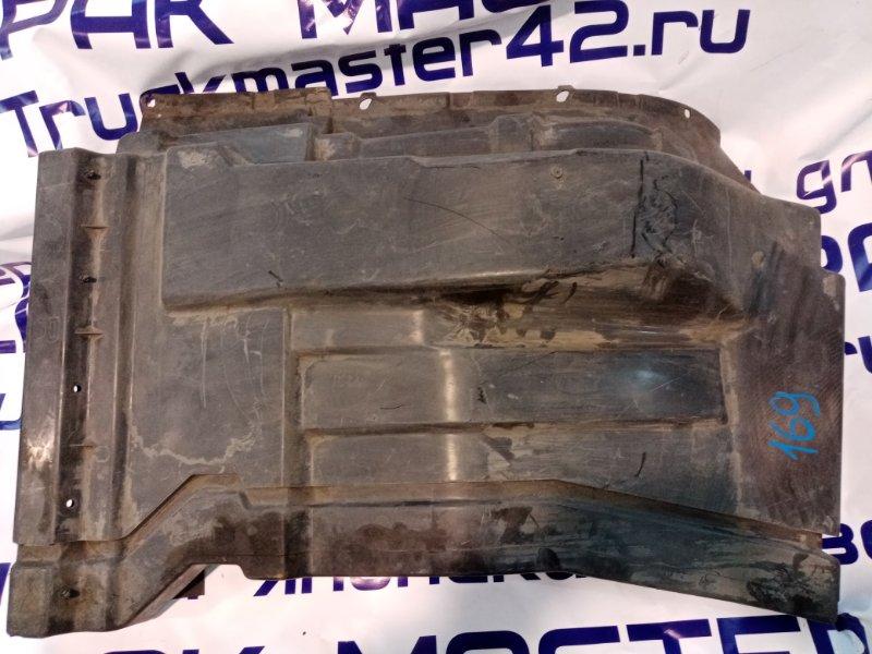 Подкрылок Isuzu Forward FRR34L 6HK1 2004 передний левый