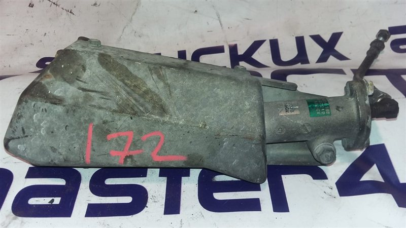 Горный тормоз. ретардер Isuzu Forward FRR90 4HK1 2011
