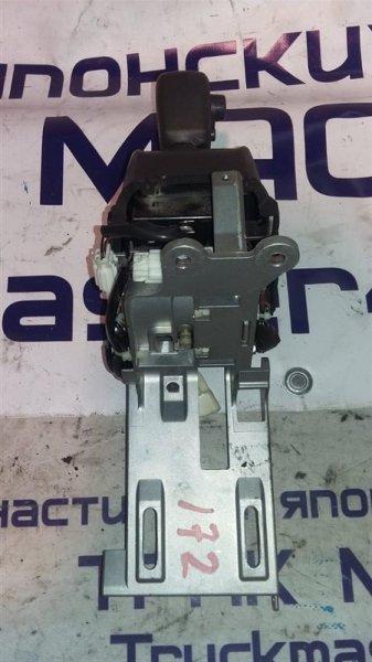 Рычаг переключения кпп Isuzu Forward FRR90 4HK1 2011