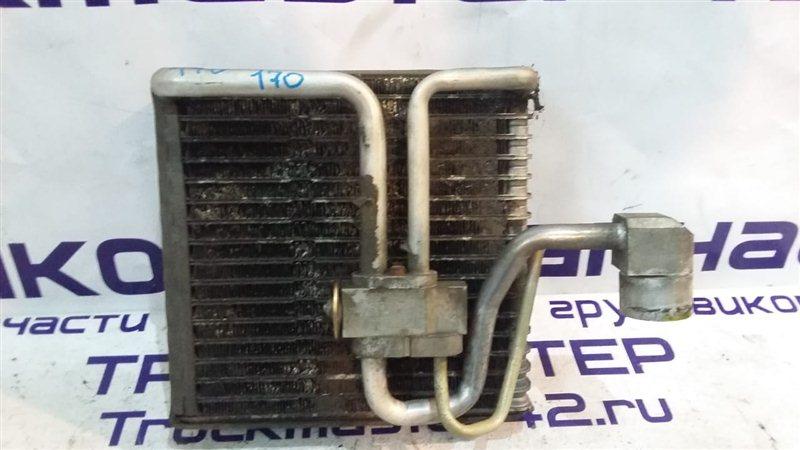 Радиатор кондиционера Toyota Dyna XZU411 S05D 2002