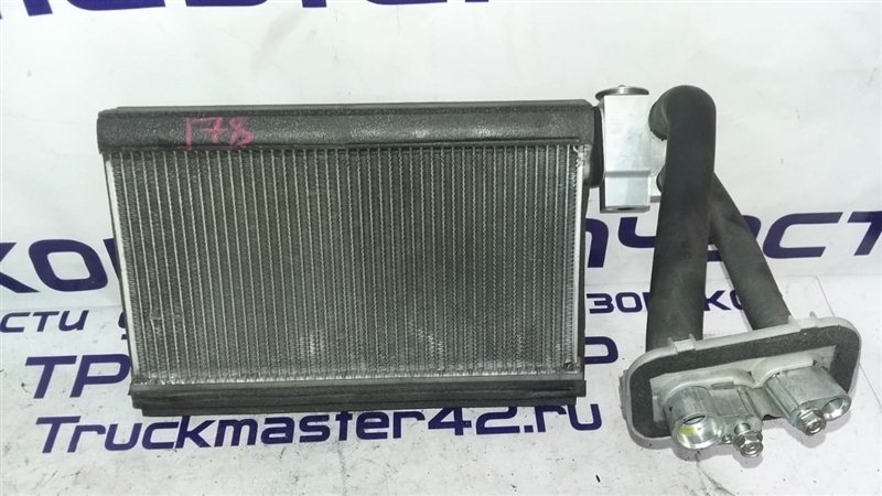 Радиатор кондиционера Isuzu Elf NPR85 4JJ1 2008