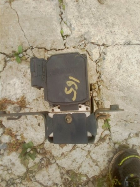 Блок abs Hino Dutro XZU414 N04C 2004