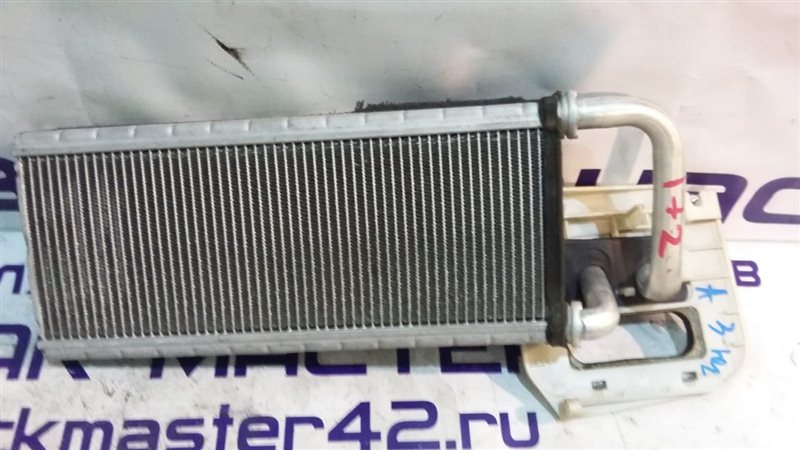 Радиатор печки Isuzu Forward FRR90 4HK1 2011