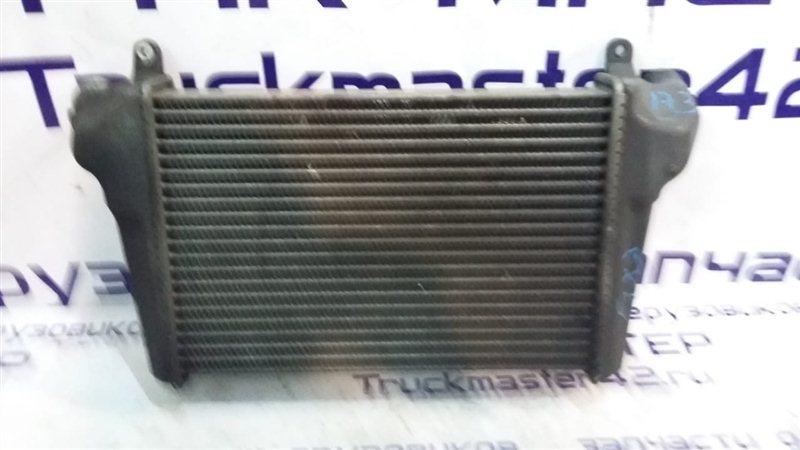Радиатор интеркулера Isuzu Elf NPR85 4JJ1 2008
