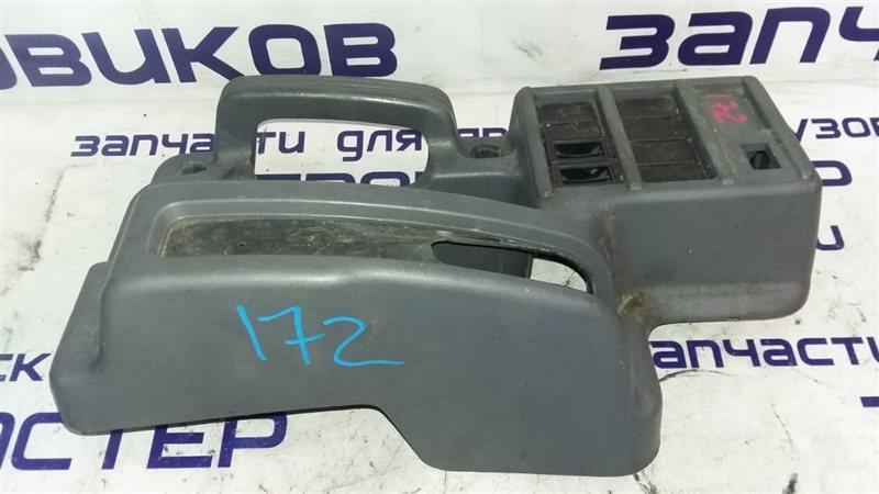 Кожух ручки ручника Isuzu Forward FRR90 4HK1 2011