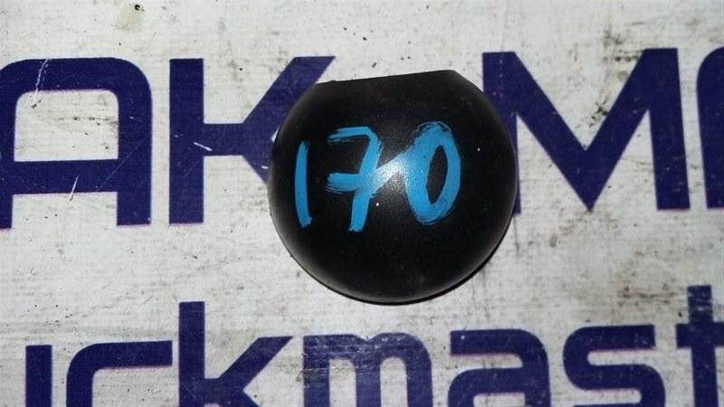 Накладка на стойку зеркала Toyota Dyna XZU411 S05D 2002