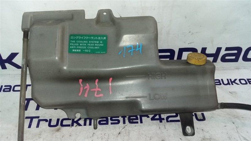Бачок расширительный Nissan Diesel MK35C J05D 2007